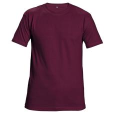 Cerva TEESTA trikó burgundi XL