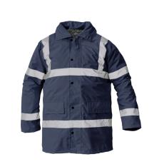 Cerva SEFTON kabát HV navy XXXL