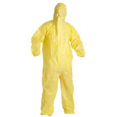 Chem Safe SAFE P5 OVERAL XXL