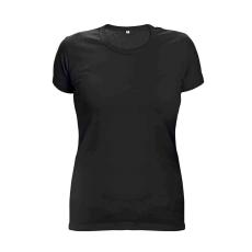 Cerva SURMA LADY női póló fekete XL