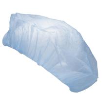 Cerva VAPI egyszerhasználatos sapka kék 100 db/csomag