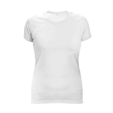 Cerva SURMA LADY női póló fehér XL