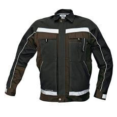 AUST STANMORE kabát sötétbarna 62