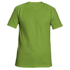 Cerva TEESTA trikó zöldcitrom XXXL