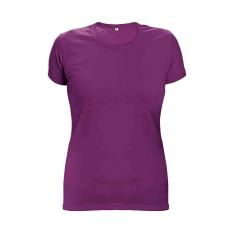 Cerva SURMA LADY női póló sötét rózsaszín S