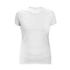 Cerva SURMA LADY női póló fehér M