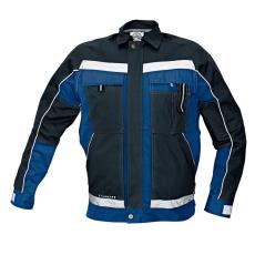 AUST STANMORE kabát sötétkék 64