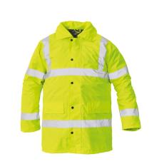 Cerva SEFTON kabát HV sárga XXL