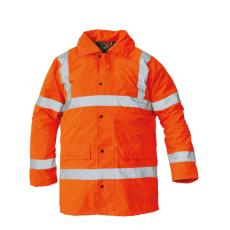 Cerva SEFTON kabát HV narancssárga S