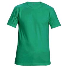 Cerva TEESTA trikó zöld XXXL