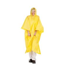 Cerva PONCHO PVC sárga