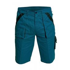 Cerva MAX rövidnadrág zöld/fekete 60