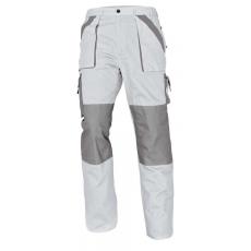 Cerva MAX nadrág fehér/szürke 54