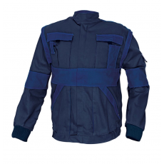 Cerva MAX kabát navy / royal 50