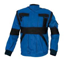 Cerva MAX kabát kék / fekete 54