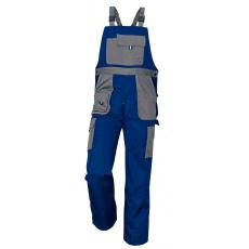 Cerva MAX EVO kertésznadrág kék/szürke 56