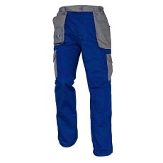 Cerva MAX EVO derekas nadrág kék/szürke 60