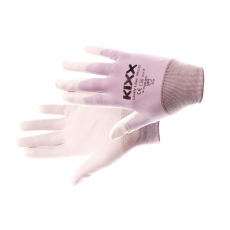 Kixx LOVELY LILAC kesztyű nylon light violet - 9