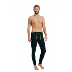 Cerva LOVELL alsónadrág hosszú fekete L/XL