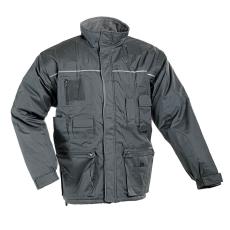 Cerva LIBRA téli kabát szürke XXXL