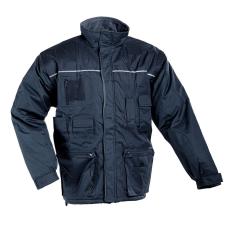 Cerva LIBRA téli kabát sötétkék L