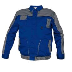Cerva MAX EVO kabát kék/szürke 46