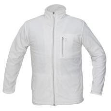 Cerva KARELA polár kabát fehér S