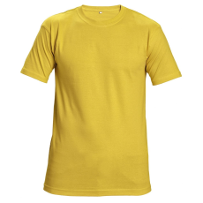 Cerva GARAI trikó sárga XL