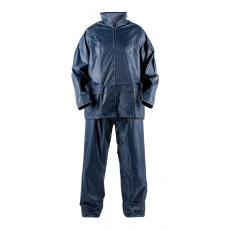 FF BE-06-002 eső öltöny navy L