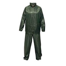 FF BE-06-002 eső öltöny zöld XXL