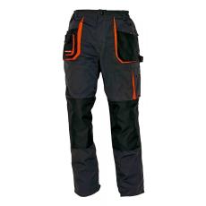 AUST EMERTON nadrág fekete - 64