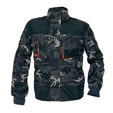 AUST EMERTON dzseki camouflage 62