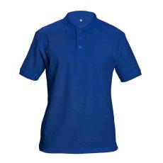 Cerva DHANU tenisz póló royal kék S