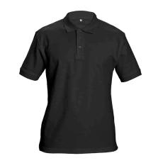 Cerva DHANU tenisz póló fekete M