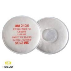 3M 2135 szűrőbetét P3 2db/csomag