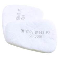 3M 5925 szűrőbetét P2 2db/csomag