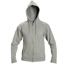 Cerva NAGAR csuklyás pulóver melírozott L