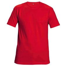 Cerva TEESTA trikó piros XXXL