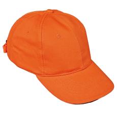 Cerva TULLE baseball sapka narancssárga