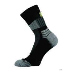 Cerva DABIH zokni fekete n. 45-46