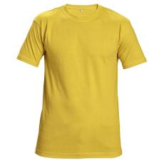 Cerva GARAI trikó sárga S