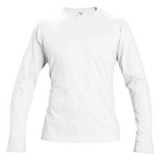 Cerva CAMBON hosszú ujjú trikó fehér XXL