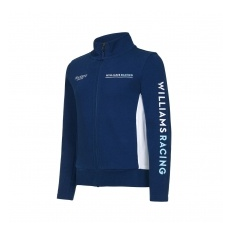 Williams Martini Racing gyerek pulóver Sweat blue 2016 - 140 cm (kids)