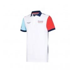 Williams Martini Racing férfi póló Multi 2016 - XL