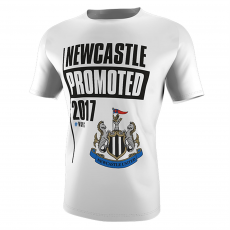 NUFC Póló NUFC Newcastle United Promotion fér.
