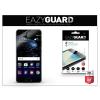 Eazyguard Huawei P10 képernyővédő fólia - 2 db/csomag (Crystal/Antireflex HD)