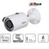 Dahua IPC-HFW1420S IP Bullet kamera, kültéri, 4MP, 2,8mm, H264+, IR30m, D&N(ICR), IP67, DWDR, 3DNR, PoE