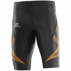 Salomon Intensity Short Tight M Futónadrág,sportnadrág D (SA-L39257900-q_900-Bl_Bright Mar)