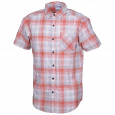 Columbia Cape Side Short Sleeve Shirt Ing D (1581291-q_808-Rusty)