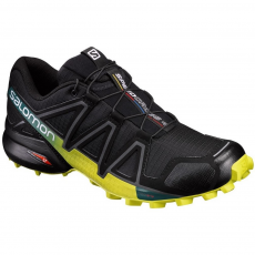 Salomon Shoes Speedcross 4 Multisport cipő D (SA-L39239800-q_800-Bk_Everglade)